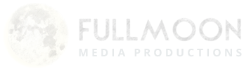 Full Moon Media Logo